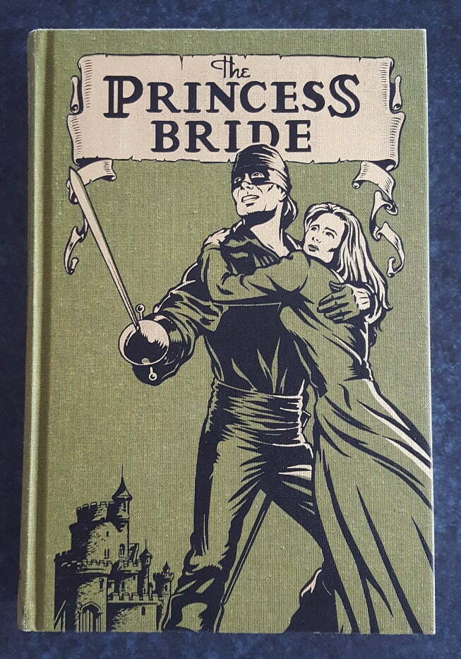 the princess bride william goldman pdf